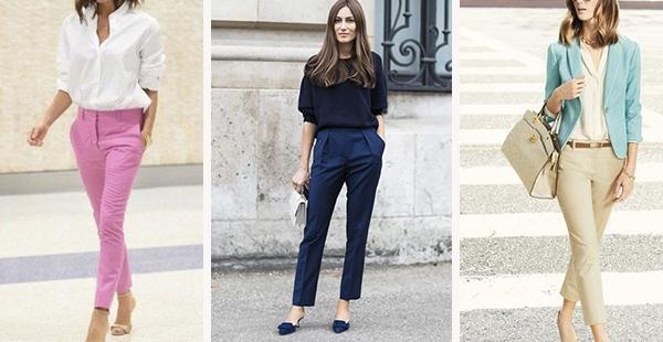 Cómo combinar los colores en tu ropa